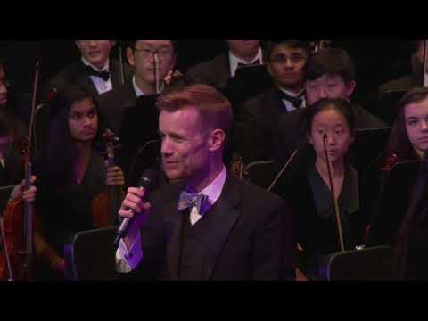 Troy High School Orchestra Winter Concert - Dec 18, 2017