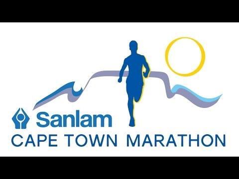 Sanlam Cape Town Marathon |Road Running |SABC2