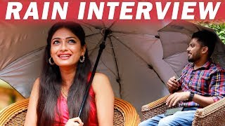 """Commander Mama Fan With Me"" VJ Sastika First Interview"