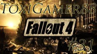 Fallout 4 - Gameplay ITA - 31 Percorso Addestramento della Guardia Nazionale