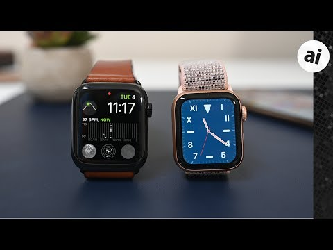 All The New Watch Faces Coming In WatchOS 6 For Apple Watch!