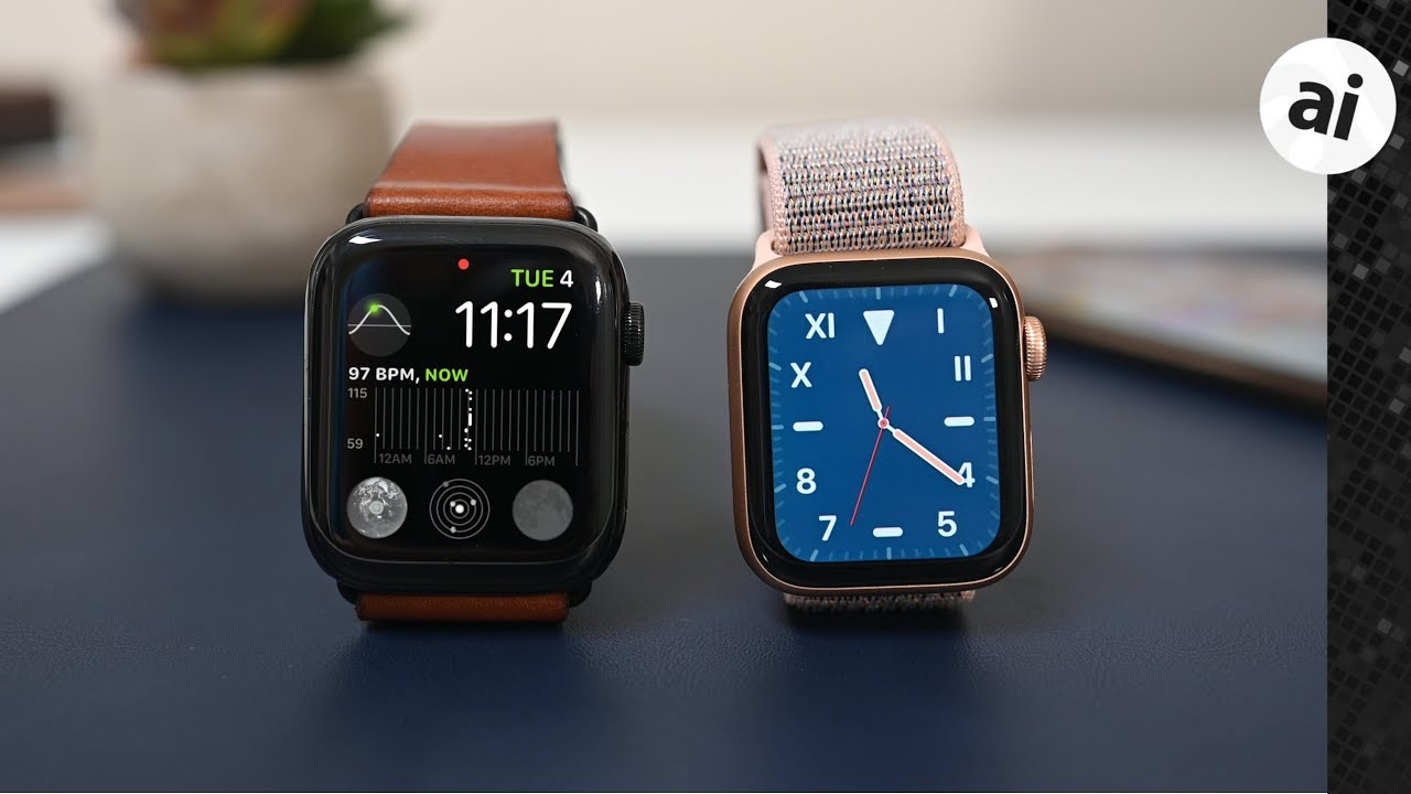 Download All the New Watch Faces Coming in watchOS 6 for Apple Watch!