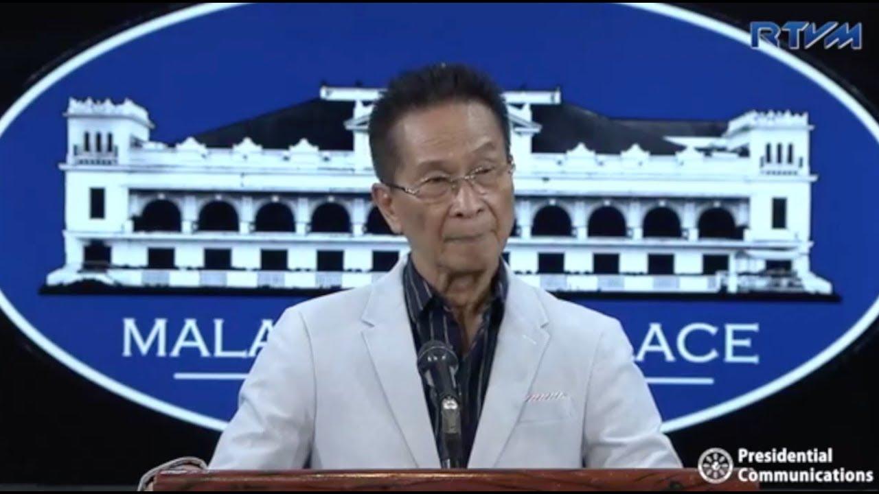 Palace: Duterte won't fire Sandra Cam; let Ombudsman probe her