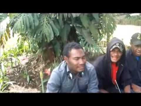 Sha Ha Morie(PNG Music) Kanaka Krips