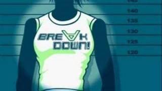 Beforu Break Down