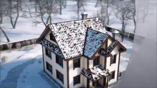 Каркасные дома под ключ(, 2016-04-24T16:02:38.000Z)