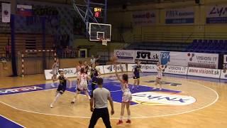 BK Lokomotíva Sereď - Young Angels Košice