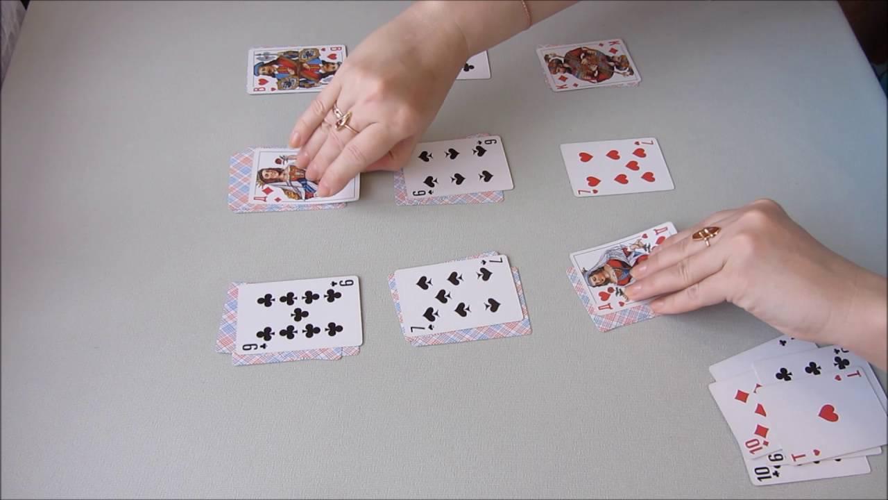 Как играть в пасьянс в 36 карт купон на казино вулкан 2020