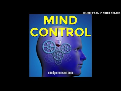 Mind Control - Project Thoughts Into The Minds Of Others