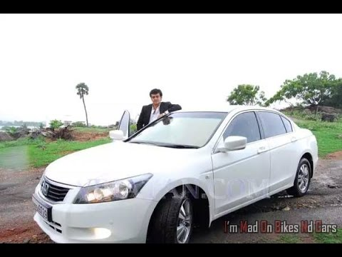 Actor Ajith Cars And  Bike Collection-2017