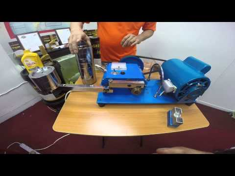 Hocen Technologies - EP2 Lithium Complex Grease