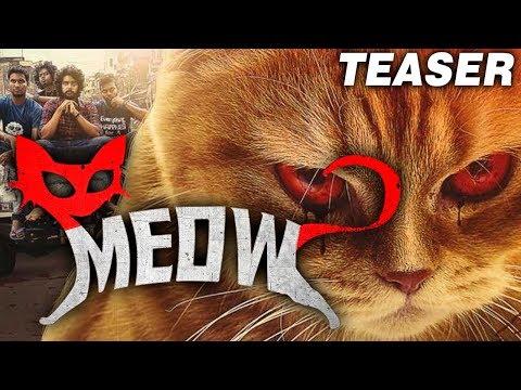 Meow (2018) Official Hindi Dubbed Teaser | Raja, Urmila Gayathri, Hayden, Baby Yuvina