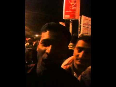 Sana'a university sit-in