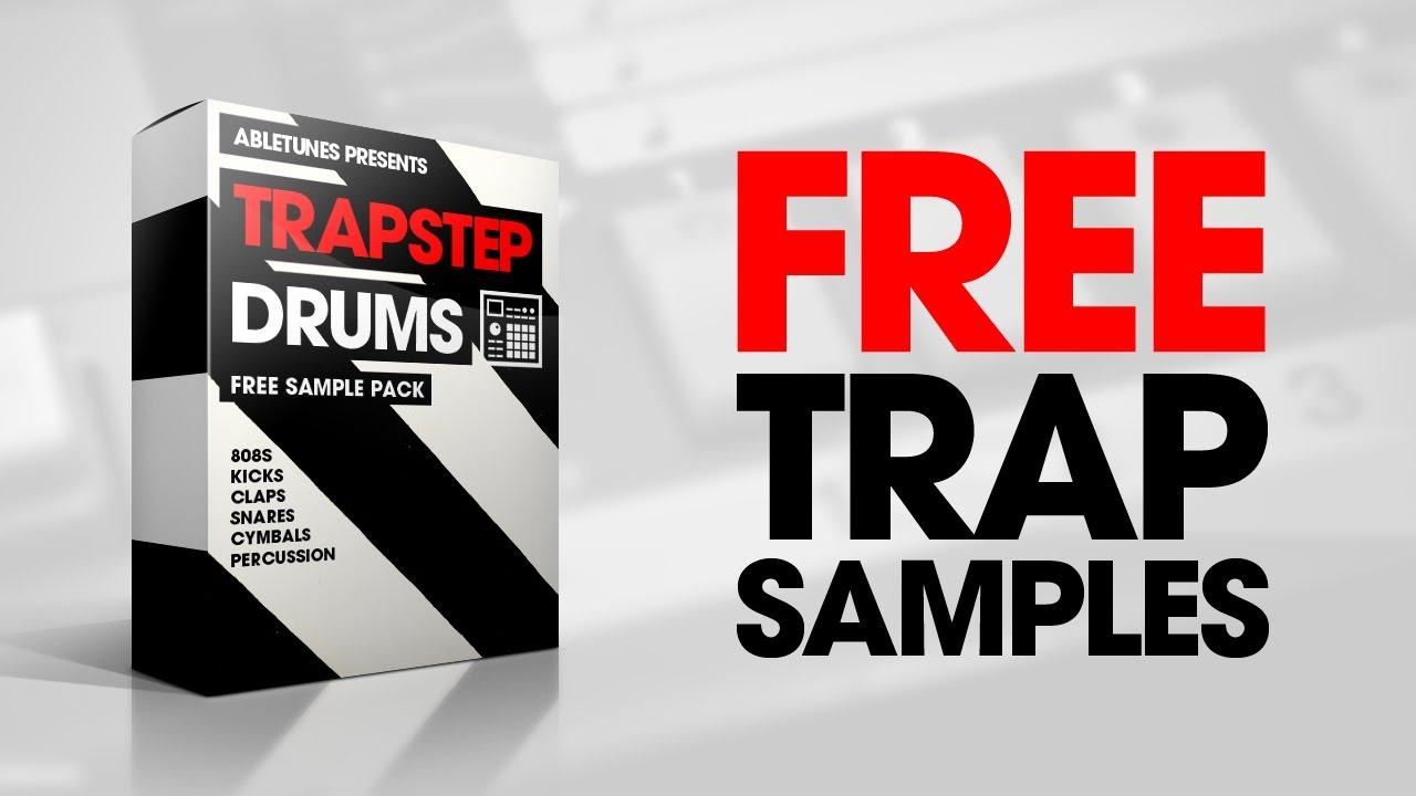 Free Trap Samples / Drum Kits