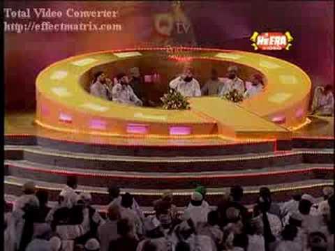 Awesome Subha Taiba Mein Howi (Shab e Miraj 2005) Owais Raza Qadri