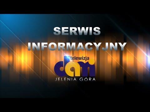 Serwis Informacyjny TV DAMI Jelenia Góra z dnia 23.07.2018 r.