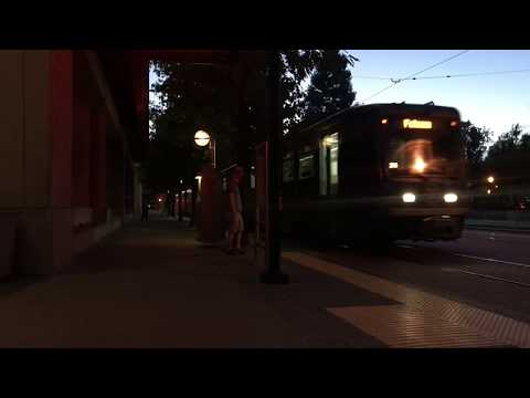 [Shorts] Sacramento RT Light Rail