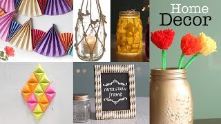 dollar tree home decor pieces