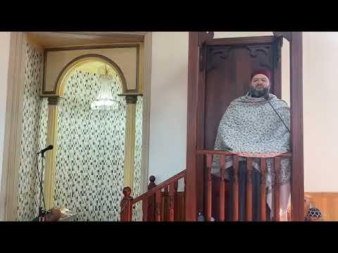 فضل العشر الأول من ذي الحجة | خطبة جمعة في مسجد السلام في سيدني