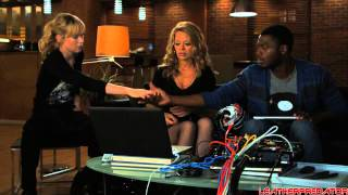 Leverage SE02EP11 (2009) -  leather trailer HD 720p