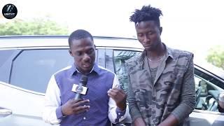 I'll Never Be Like Fameye, I Wont Betray Ogidi Brown - OGB's Cryme Officer