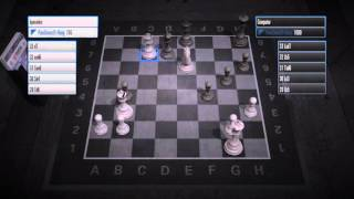 Lets fight  Psion Chess 1985 vs Pure Chess® Part 2._.
