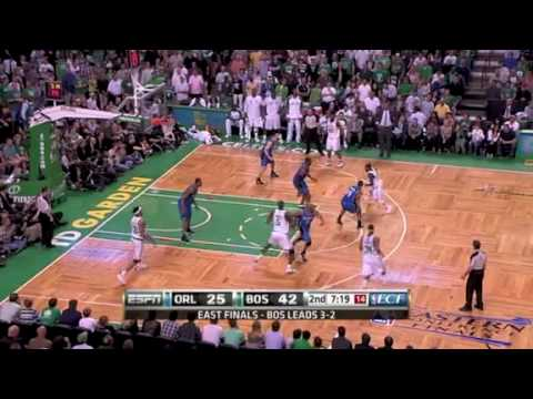 Magic - Celtics I 2010 NBA Playoffs Game 6
