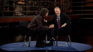 Howard Stern Comes Again | Real Time with Bill Maher (HBO) video thumbnail