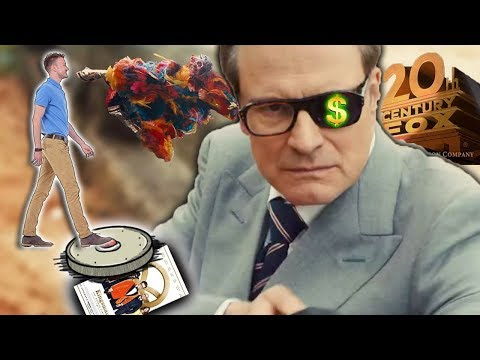 How Studio interference RUINED Kingsman: The Golden Circle