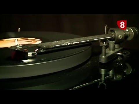 Informe Salamanca - Discos de vinilo: el placer de escuchar