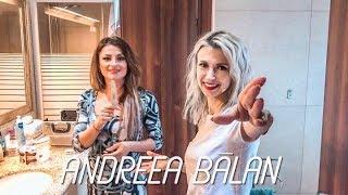 ANDREEA BALAN 7 MA FAC MANICHIURISTA