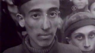Детей жертв Холокоста учат, как не забыть истории родителей  (новости)