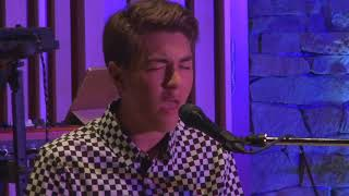 Rise Up Andra Day cover by Connor Nelson