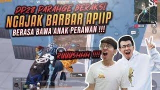 NGAJAK BARBAR ANAK PERAWAN !! TERIAK TERIAK DOANG BISANYA !!! FT KO PHET & APIIP