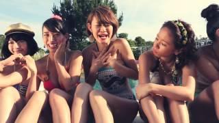 lyrical schoolの7/15発売のシングル「FRESH!!!」のMUSIC VIDEO。 シン...