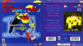Tropi Rollo 11 - (Side A & B) 1998   Cumbia Music Mix #11 HD