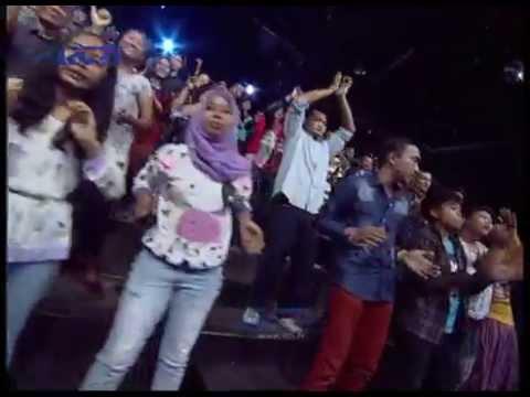"""Ayu Ting Ting """"Ya Sudah Ya Sudahlah""""  - dahSyat 01 September 2014"""