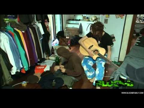 [BlockB家族]110622 MTV Match Up 第一季 EP1 BlockB CUT