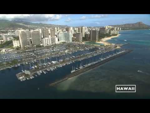 Aloha! Explore Hawaii with our travel guide & start planning your holiday!