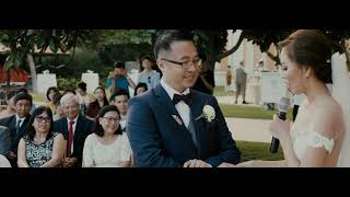 Thanh Hai & Truc Diem | Destination Wedding in Ho Tram | The Grand Ho Tram