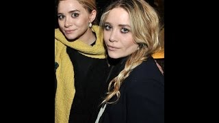 Get the Olsen Look: mary-Kate Olsen braid Thumbnail