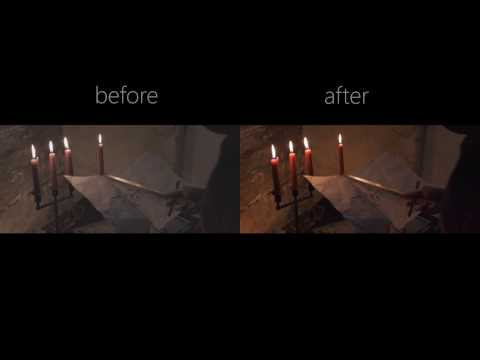 Maledictum - CG effects