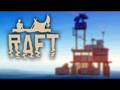 УТОПИЯ  ► RAFT #17