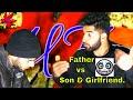 Boyfriend Vs Girlfriend Funny Video.