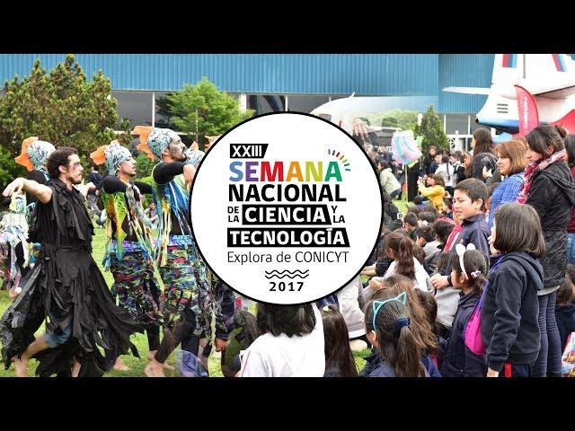 Semana Nacional de la Ciencia y la Tecnología 2017