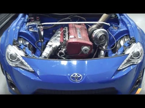 Dyno Tuning Without Blowing Up Your Car -- /ENGINEERED