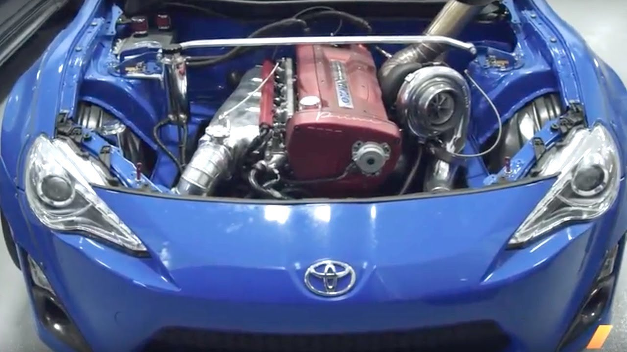 Dyno Tuning Without Blowing Up Your Car  Engineered