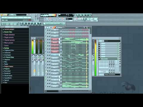 Making south africa Gospel music (Sakhiwe) with fl studio part 4