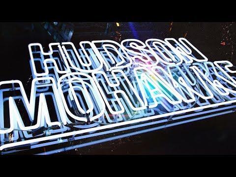 Hudson MohawkeFuse Yamaha psr s670 cover