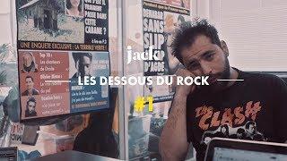 Les Dessous du Rock épisode 1 : Le départ | JACK